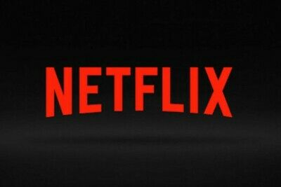 Netflix 1 Año 4 Dispositivos 4K