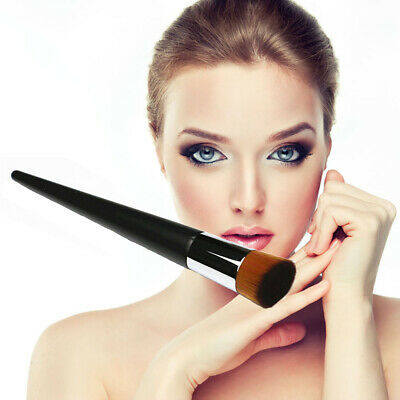 Angled Colorete Angled Makeup Brush Pro Cosmetic Tools Face Powder Foundation