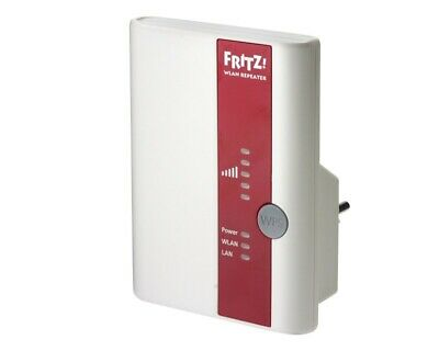 FRITZ!WLAN Repeater 300E - Wifi Repeater