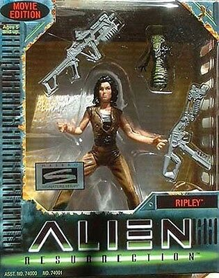 Ripley Alien Resurrection Figure Hasbro Figure Mib