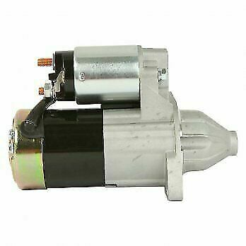 11044UK Fits FORD TRACTOR 1910 Compact Tractor Starter Motor 1984-1988