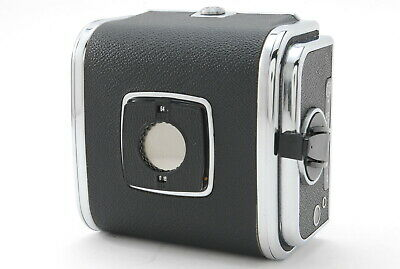Exc+++++ Hasselblad A12 Type II 6x6 Chrome Film Back Magazine from Japan