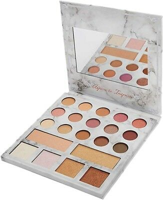 Carlie Bybel  BH COSMETICS Carli Bybel Deluxe Edition 21 Color 100% Genuine
