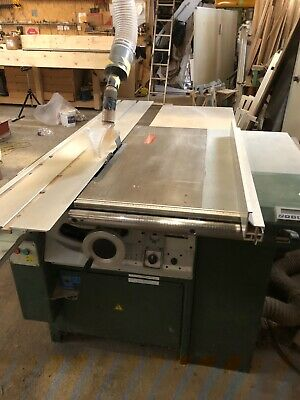 Felder K700S PROFESSIONAL TABLE SAW FOR SALE