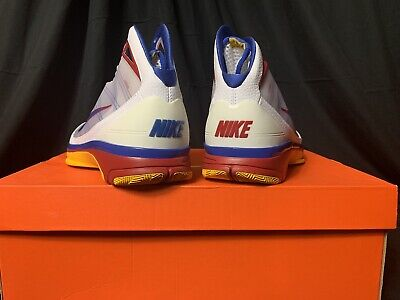 new arrival 1530a a1025 Nike Hyperize Ap ..new Never Worn With Box .. Size 9