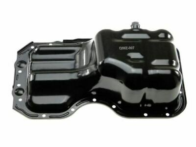 For Mazda 3 2003-2011 1.4 & 1.6 16v Steel Engine Oil Sump Pan NEW