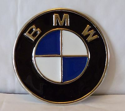 BMW Metal Belt Buckle