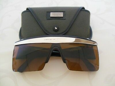 0c611f305b VINTAGE GIANNI VERSACE Update mod 676 col 863 BD Shield Sunglasses ...