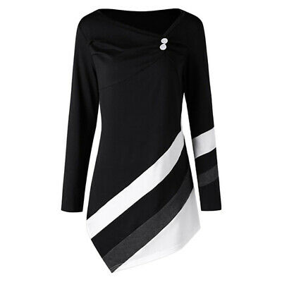Col Polo T Manches Kooples Haut Sport Shirt Femmes Longues The Cou sdCthoxQrB