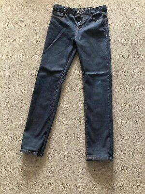 MARKS AND SPENCER  Jeans - Autograph Collection- Age 13-14 Years