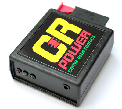 Diesel Performance Economy Chip Tuning Box VW Caddy Crafter T5 1.6 2.0 2.5 TDI