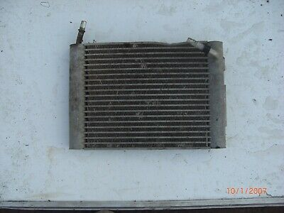 Range Rover L322 Supercharged  Oil Cooler Radiator PBC500160