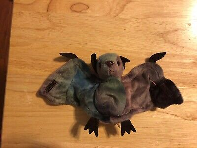 80b75a1f5e7 TY BEANIE BABY S Batty and Tiny (The Beanie Babies Collection ...
