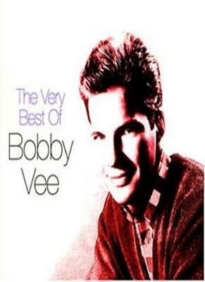 The Very Best of Bobby Vee.