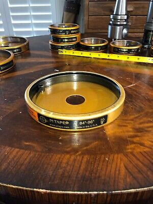 """Pi Tape Periphery 84"""" - 96"""" Quality Inspection Tape Measure"""