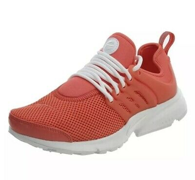 low priced bcf8c 3b324 Nike Air Presto Rush Coral Pink 912928 800 Women s Size 7