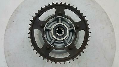Triumph 600 Speed Four Rear Sprocket & Cush Drive