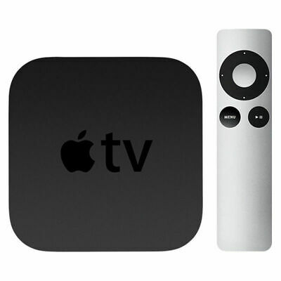 Apple TV (3rd Generation) - 8GB - HD Media Streamer