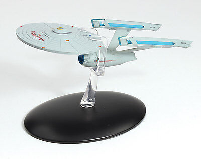 Eaglemoss Star Trek USS Enterprise NCC-1701 (Without Magazine) EM-ST0002