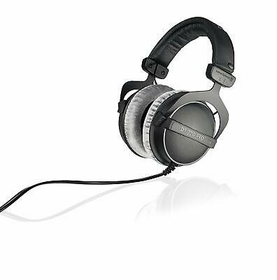Beyerdynamic DT 770 Pro 250 Ohm Studio Headphones - Bag and Box included