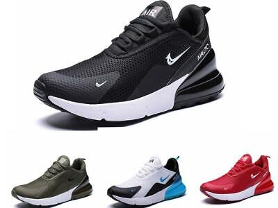 new style 1e647 bcff4 Air Sneakers Max Fitness Baskets Chaussures De Course Homme Femme Loisirs  Taille