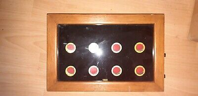 butlers bell box