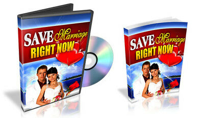 Save Marriage Now Video Course
