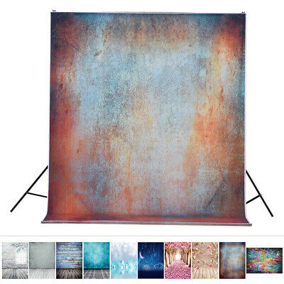 Andoer 1.5 * 2.1m/5 * 6.9ft Photography Backdrop Background Digital Printed A6P2