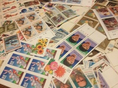 2.49 face  Mint Stamps .01 to .70 with 1 FOREVER STAMP-USE YOUR COUPON