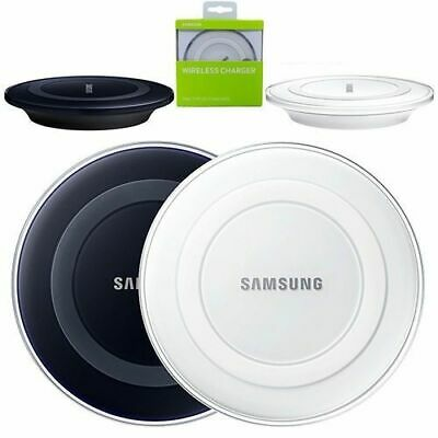 Samsung Wireless Charger Charging Pad - Note 5  6 S6 S7 + Edge