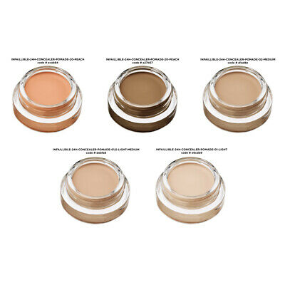 L'oreal Infallible 24h Concealer Pomade