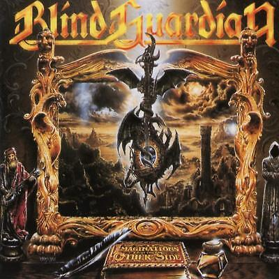 BLIND GUARDIAN - 3 DCD´s im Digipack, jeweils originalverpackt, Remix & Remaster