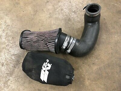 SPEEDWERX HIGH FLOW Intake Kit Arctic Cat ZR/F/XF/M Turbo