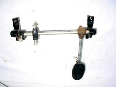 Vintage Knee Control Assembly for a Singer Industrial Commercial Sewing Machine