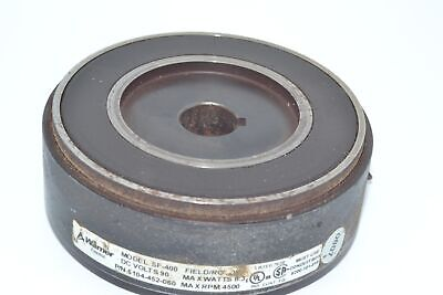 Warner Electric SF-400 Bearing Mounted, 5104-452-060