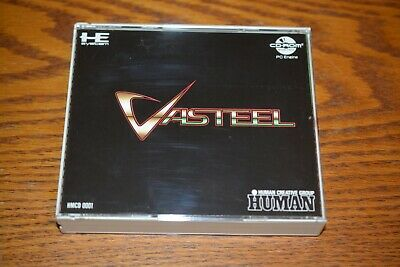 SEALED IMAGE FIGHT 2 II for PC Engine Turbografx Turbo DUO - $125 00
