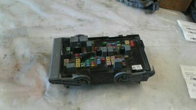00 01 02 Avalanche 1500 Fuse Box Under The Hood 12193645 09 Code Ul  Avalanche Fuse Box on 02 avalanche header panel, 02 avalanche cabin filter, 02 avalanche abs module,
