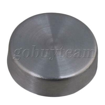 16x Furniture Decoration Stainless Steel Mirror Round Cap Nails for Advertising