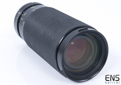 Tamron SP 60-300mm f/3.8-5.4 Telephoto zoom lens Adaptall 2 23A 532003 **READ**