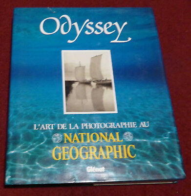 """Odyssey, photographies du """"National geographic"""""""