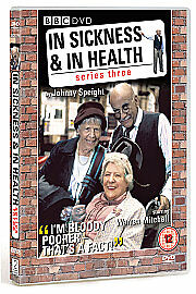 In Sickness & In Health - Series 3 [DVD] New & Sealed