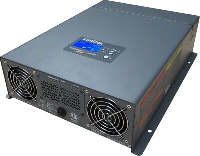 Xantrex Freedom XC2080 2000W Inverter 80A Charger