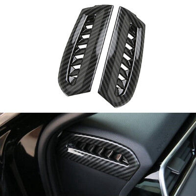 Adaptable Abs Chrome/carbon Fiber Door Handle Door Bowel Cover Trims For Toyota C-hr Chr 2015 2016 2017 2018 Accessories Exterior Parts