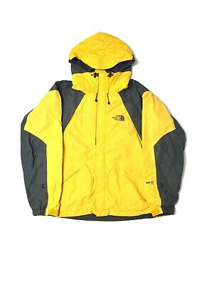 29ba299e0 RARE THE NORTH Face Summit Series Gore-Tex Recco Free Thinker Jacket ...