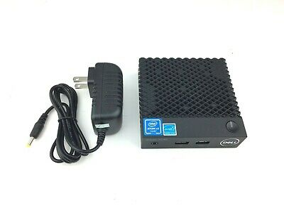 Dell Wyse N10D 3040 Thin Client 2GB 8GB Thin OS with Generic Power Supply 9D3FH