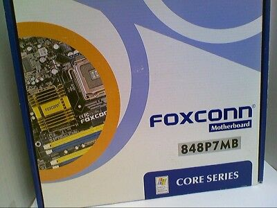 FOXCONN 848P7MB AUDIO DRIVERS DOWNLOAD