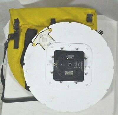 Trimble 22020-00 L1 L2 GPS Geodetic Antenna w/Ground Plane & Bag