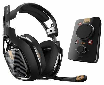 Astro A40 TR Wired Gaming Audio System for PS4.