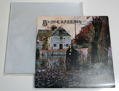 """100x 12"""" Vinyl LP Crystal Clear Outer Sleeves Blake 65µm PP Record Cover"""