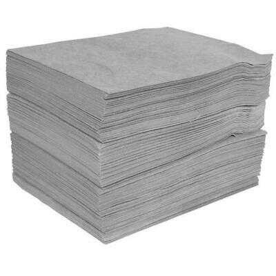 Fentex General Purpose Sorbent Pads Ref GB100MF [Pack 100]